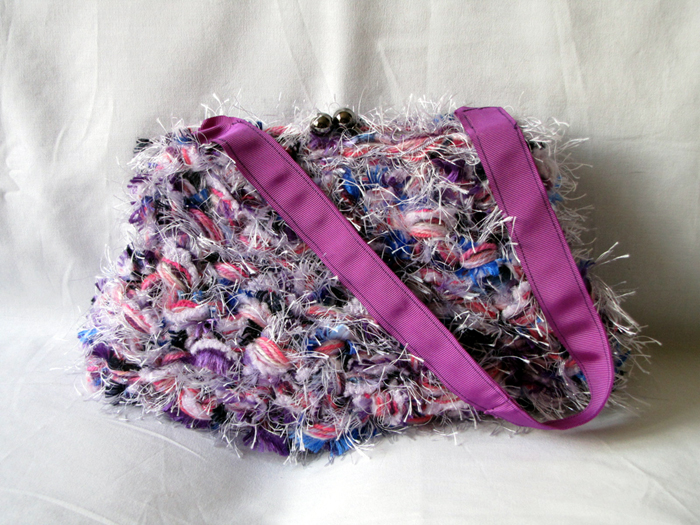 sac tricot