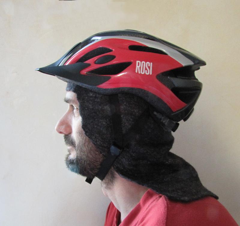 bonnet cycliste