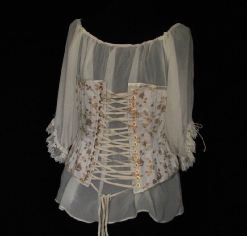 corset