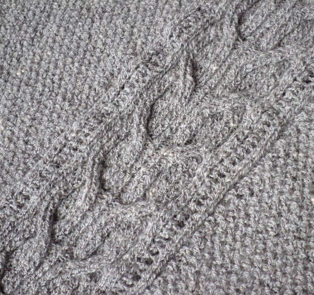 tricot sous sous norah gaughan