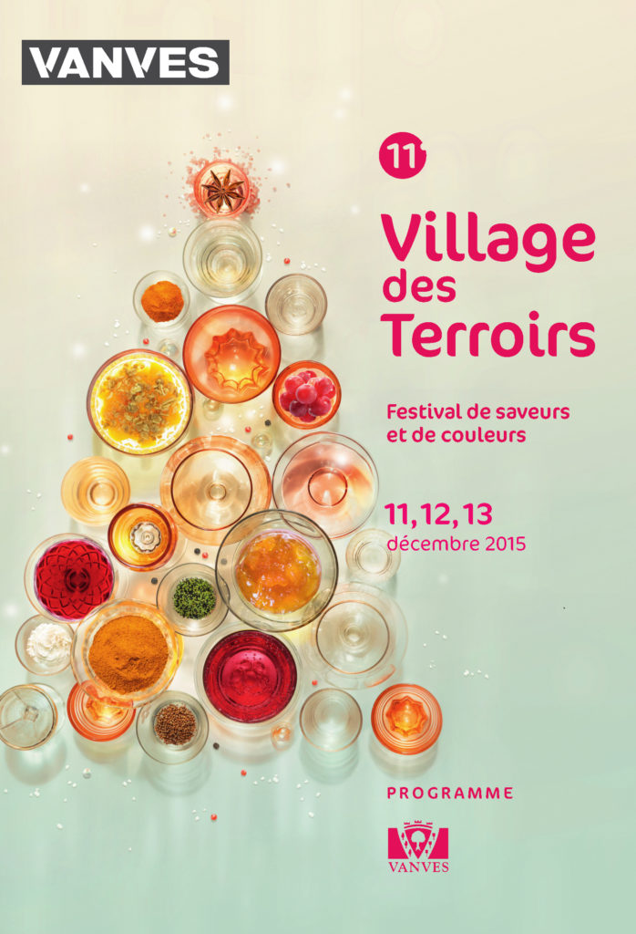village des terroirs de vanves