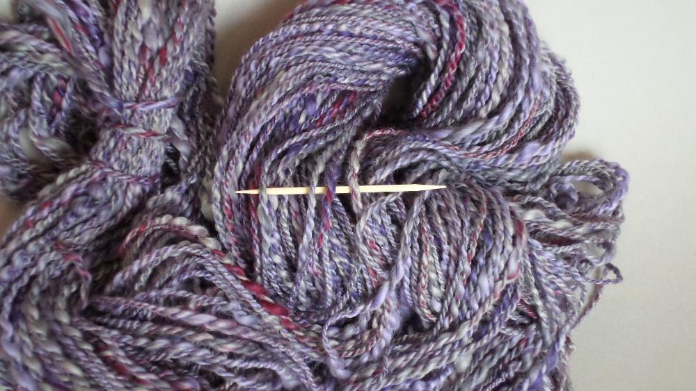 filage coton