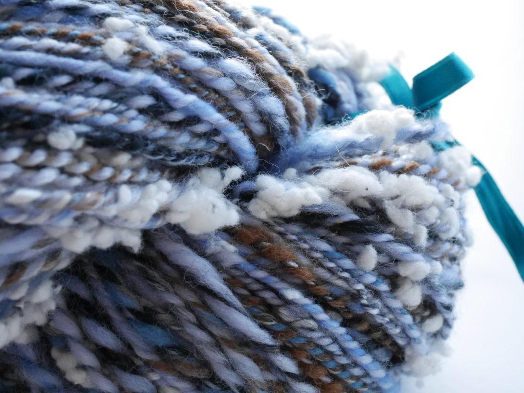 filage artisanal laine et coton