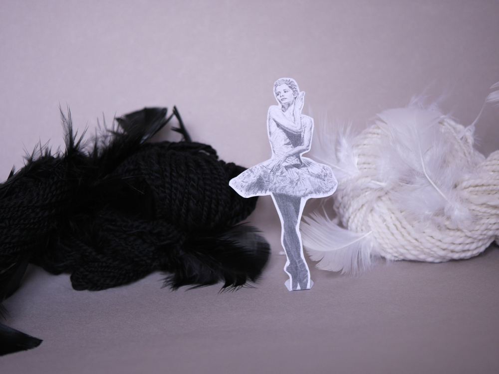 filage plumes