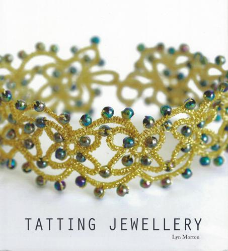 Tatting Jewelry