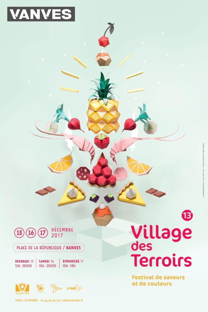 village des terroirs de vanves 2017