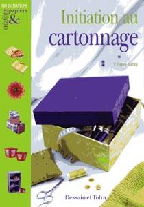 Initiation au cartonnage