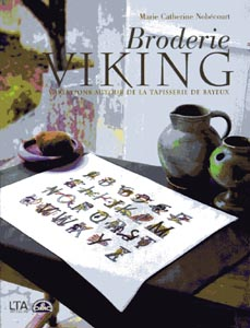 Broderie viking