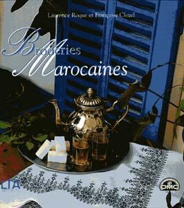 Broderies marocaines
