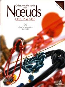 Créez avec des perles et des nœuds