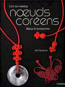 L'Art du maedup: nœuds coréens