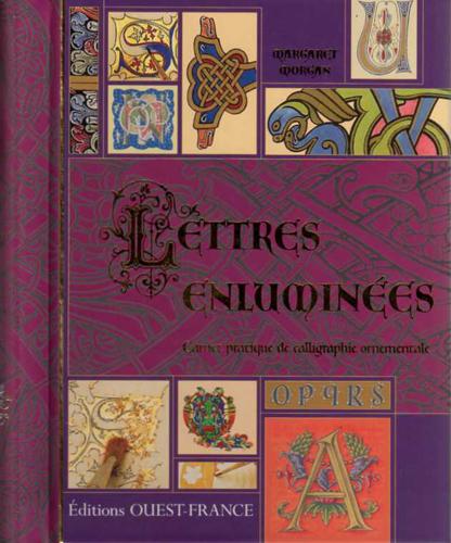 Lettres enluminées