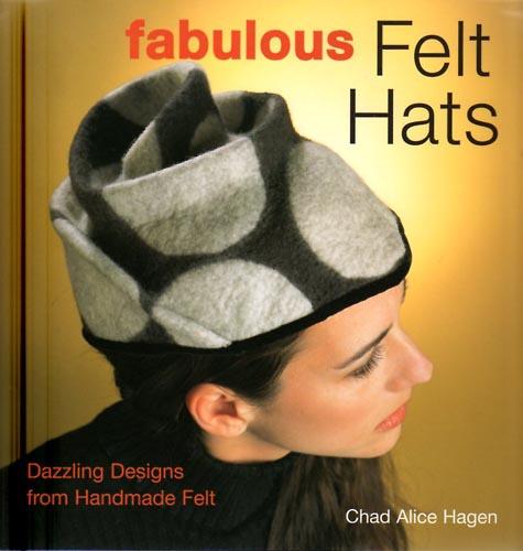 Fabulous Felt Hats
