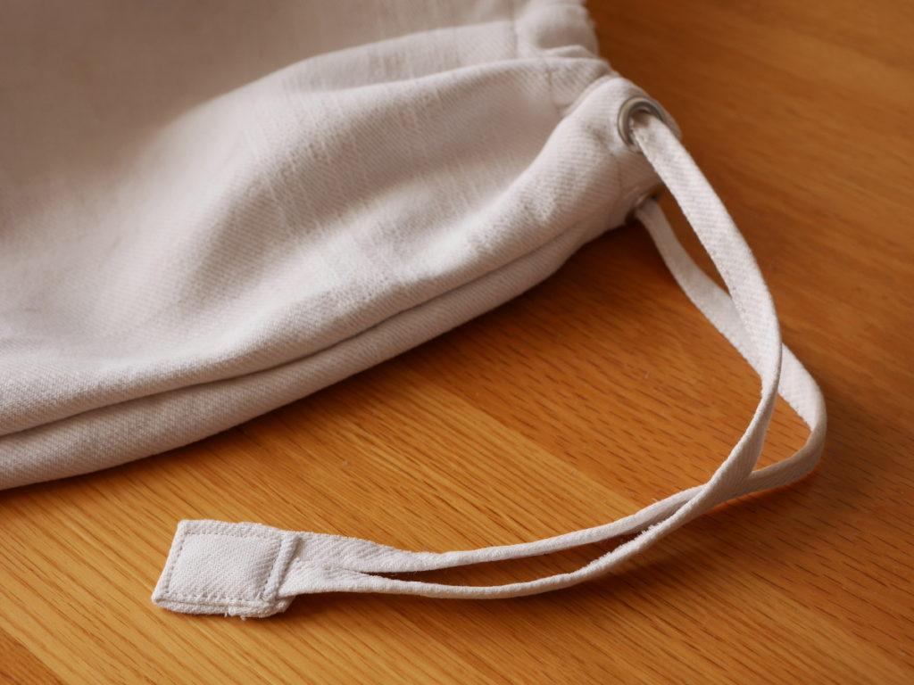sacs réutilisables